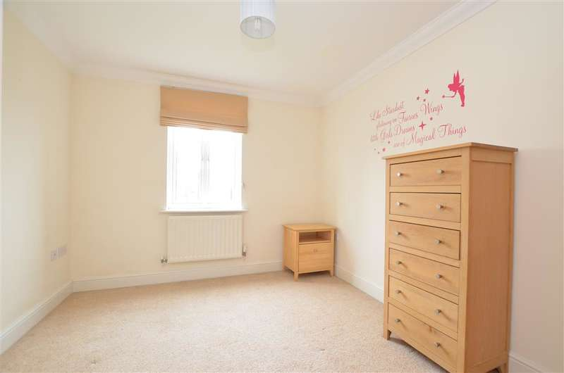 2 Bedrooms Apartment Flat for sale in Gatton Park Road, Redhill, Surrey