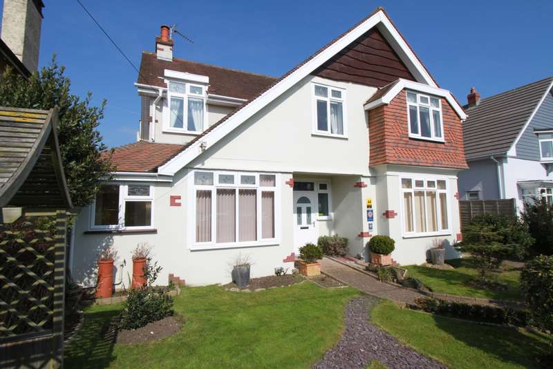 7 Bedrooms Detached House for sale in VICTORIA AVENUE, SWANAGE