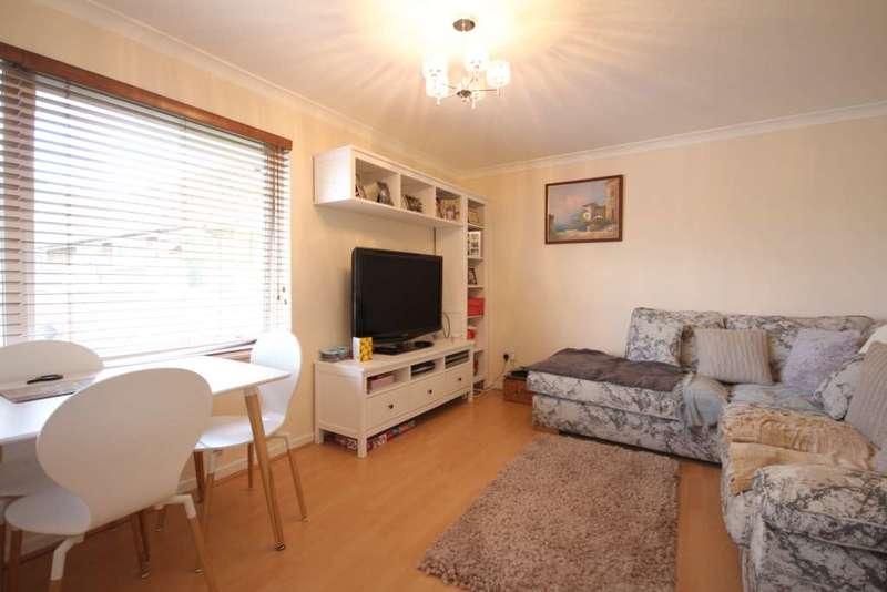 2 Bedrooms Maisonette Flat for sale in Viking, Bracknell