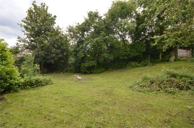 Land Commercial for sale in Plot at 38 Saville Road, Skelmanthorpe, HUDDERSFIELD, West Yorkshire