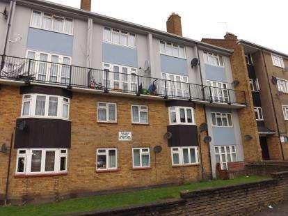 1 Bedroom Flat for sale in Walthamstow, London, Uk