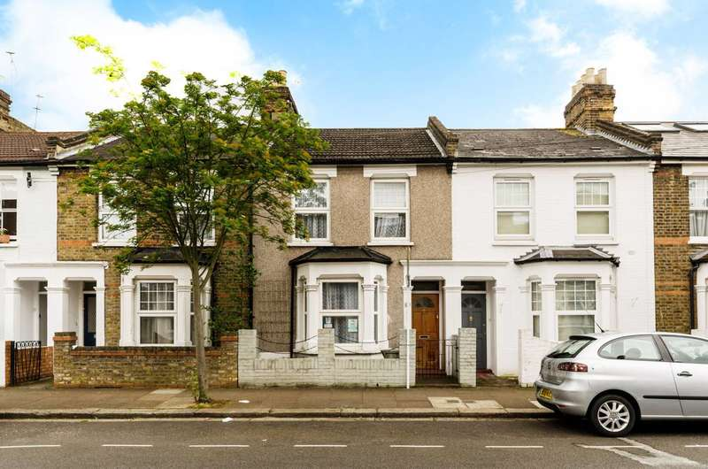3 Bedrooms House for sale in Gastein Road, Barons Court, W6