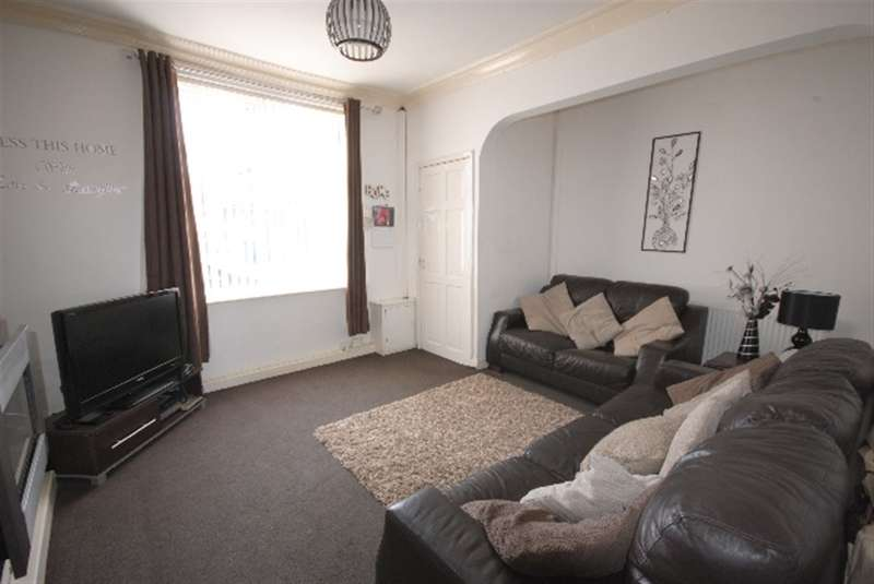 3 Bedrooms Terraced House for sale in Northumberland Street, Whelley, Wigan, WN1