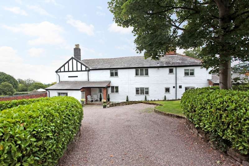 3 Bedrooms Cottage House for sale in 3 bedroom Cottage in Tarporley