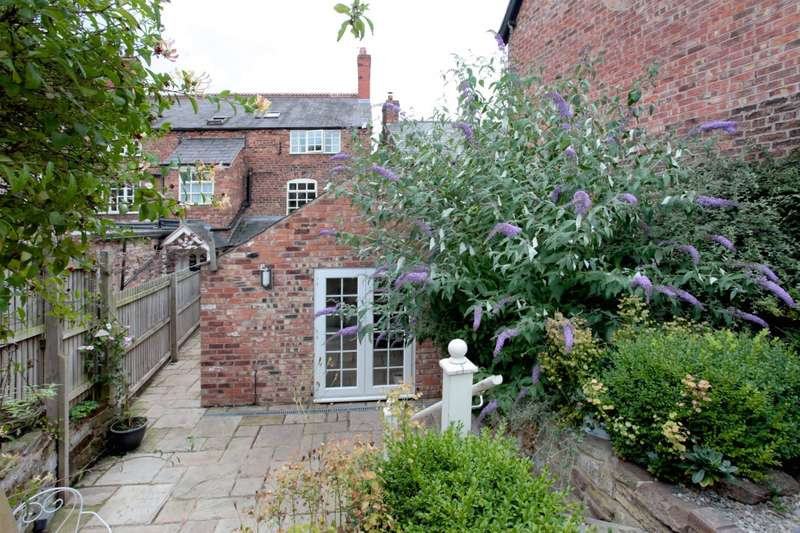 2 Bedrooms House for sale in 2 bedroom Apartment Ground Floor in Tarporley