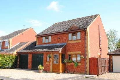 4 Bedrooms Detached House for sale in West Walton, Norfolk