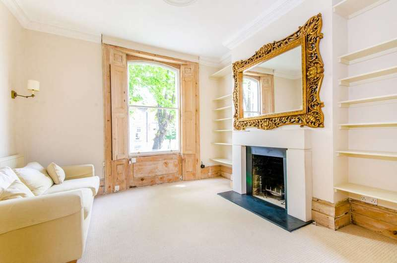 3 Bedrooms House for sale in Halliford Street, Islington, N1