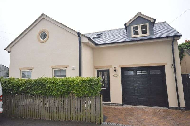 2 Bedrooms Detached House for sale in High Stakesby Road, Whitby