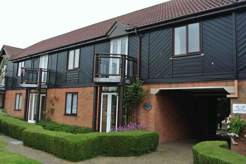 1 Bedroom Retirement Property for sale in Bridge, Canterbury