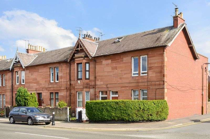 1 Bedroom Flat for sale in 4J Stoneybank Terrace, Musselburgh, East Lothian