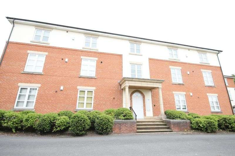 2 Bedrooms Flat for sale in Woodland Road, Derby