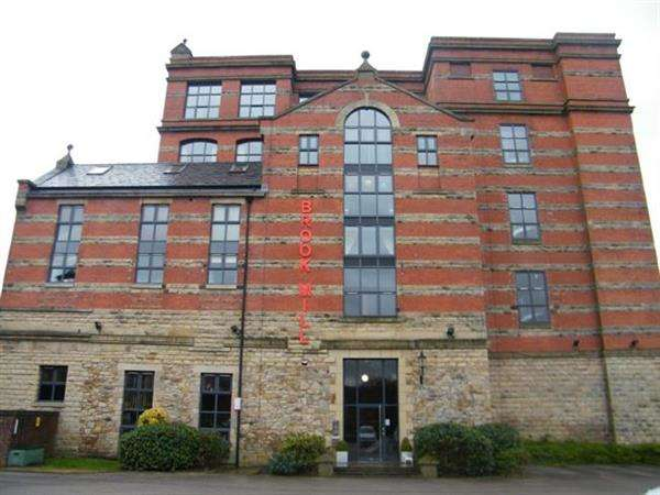 1 Bedroom Apartment Flat for sale in Brook Mill, Threadfold Way, Bolton