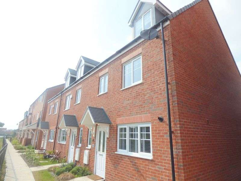 Property for sale in Kerridge Drive, Warrington
