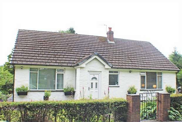 2 Bedrooms Detached Bungalow for sale in Bury Old Road, Ainsworth, Bolton, Lancashire