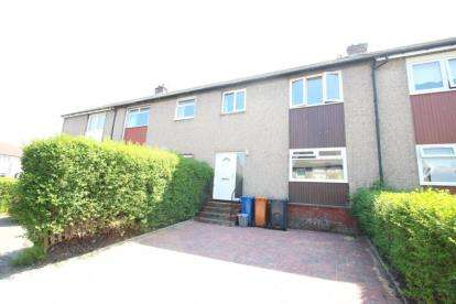 3 Bedrooms Terraced House for sale in Fellsview Avenue, Kirkintilloch, Glasgow, East Dunbartonshire