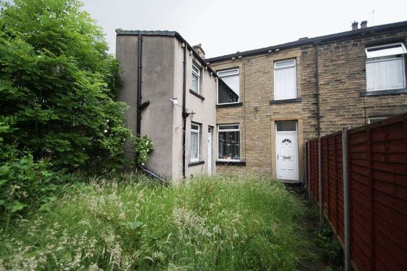 2 Bedrooms Property for sale in Victoria Street, Halifax