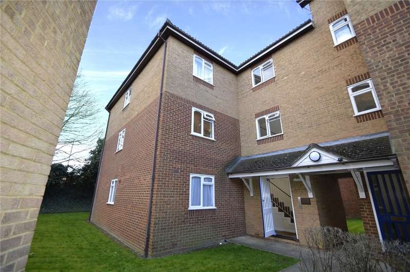 1 Bedroom Apartment Flat for sale in Corfe Place, Maidenhead, Berkshire, SL6