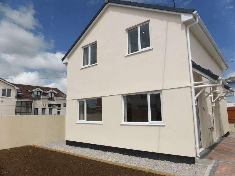 1 Bedroom Flat for sale in Pengelly Way, Truro