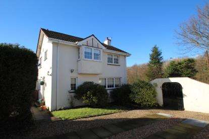 3 Bedrooms Detached House for sale in Main Street, Inverkip