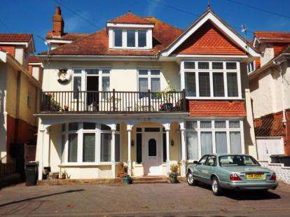 6 Bedrooms Detached House for sale in Southbourne, Bournemouth, Dorset