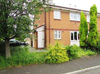 House for sale in Wells Court, Dukinfield, Greater Manchester