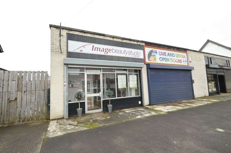 Property for sale in 93 Sicily Park, Belfast, BT10 0AP