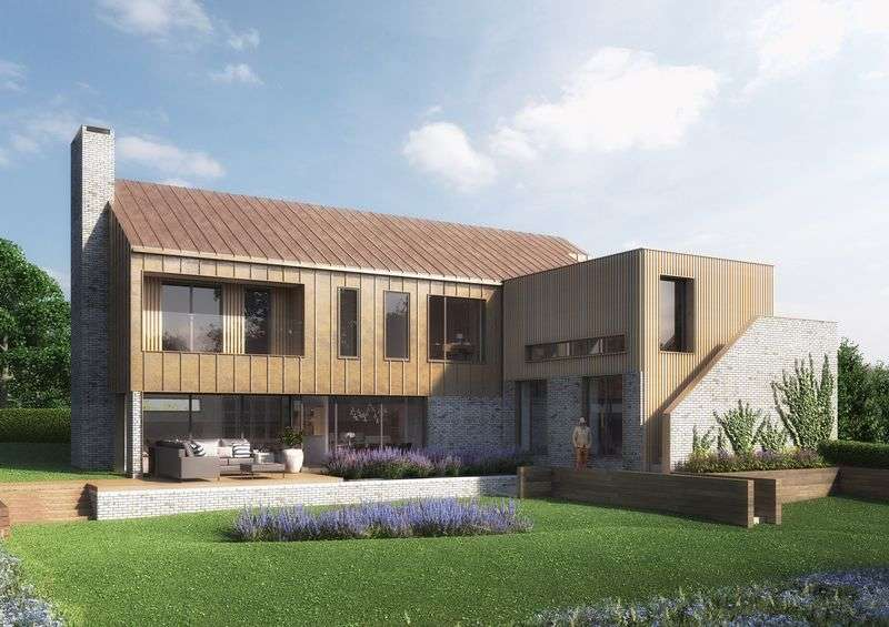 5 Bedrooms House for sale in Cumnor Hill