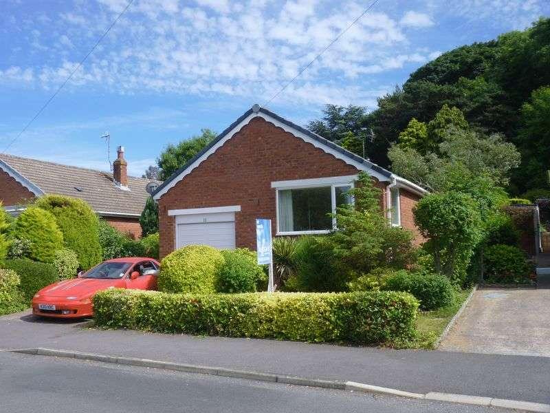 2 Bedrooms Detached House for sale in Alwen Drive, Colwyn Bay