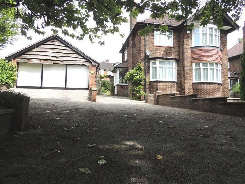 3 Bedrooms Property for sale in Compstall Road, Romiley