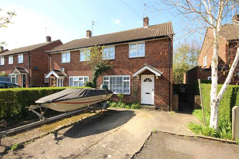 3 Bedrooms House for sale in Cheviot Close, Bushey, WD23