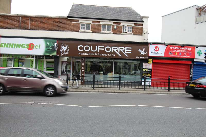 Retail Property (high Street) Commercial for sale in High Street, Enfield, Hertfordshire, EN3