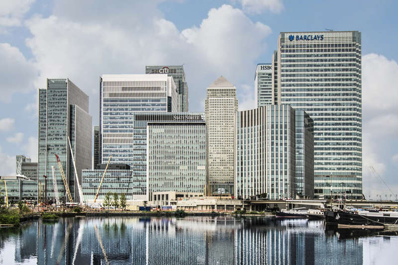 1 Bedroom Flat for sale in The Madison, 199-207 Marsh Wall, Canary Wharf