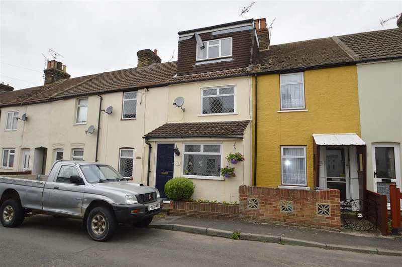 3 Bedrooms Property for sale in Belgrave Street, Eccles