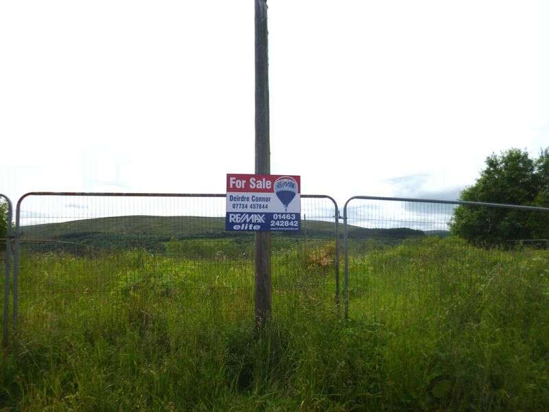 Land Commercial for sale in Building Plot Tomnabat Lane, Ballindalloch