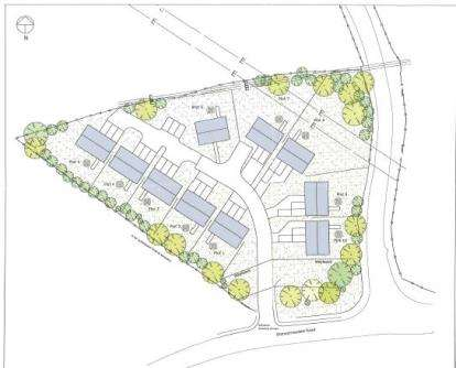 Land Commercial for sale in Stoneymeadow Road, Blantyre, Glasgow, South Lanarkshire
