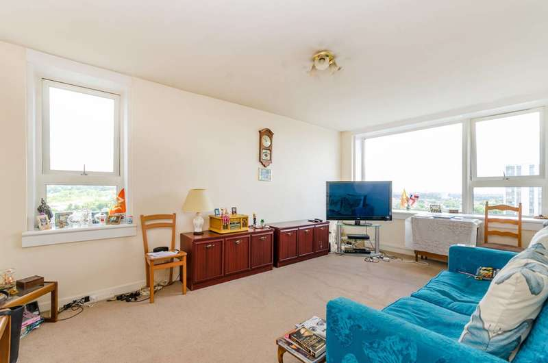 3 Bedrooms Flat for sale in Adelaide Road, Swiss Cottage, NW3