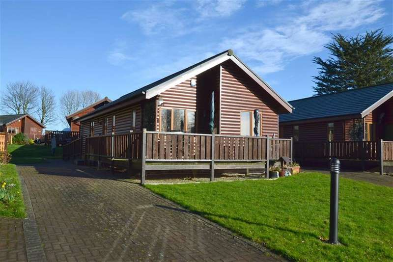 3 Bedrooms Mobile Home for sale in The Links, Flamborough, YO15