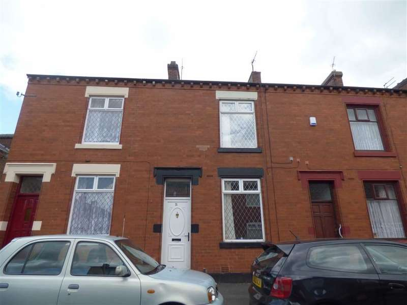 2 Bedrooms Property for sale in Westfield Street, Chadderton, Oldham