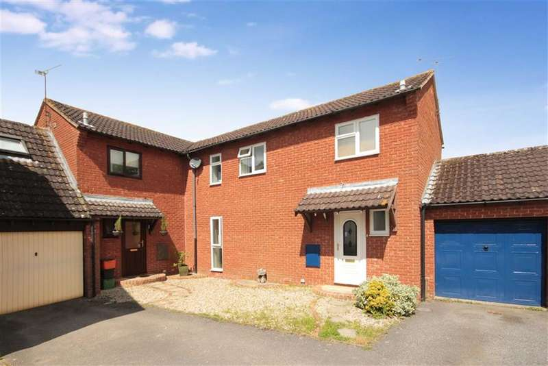 3 Bedrooms Property for sale in Wanborough