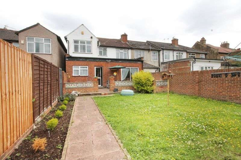 6 Bedrooms Terraced House for sale in Mount Avenue, Southall