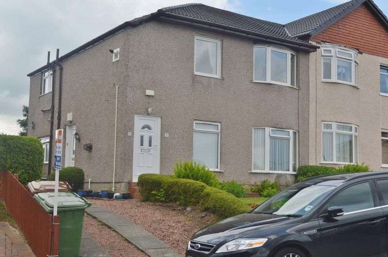 3 Bedrooms Cottage House for sale in Crofthouse Drive, Glasgow