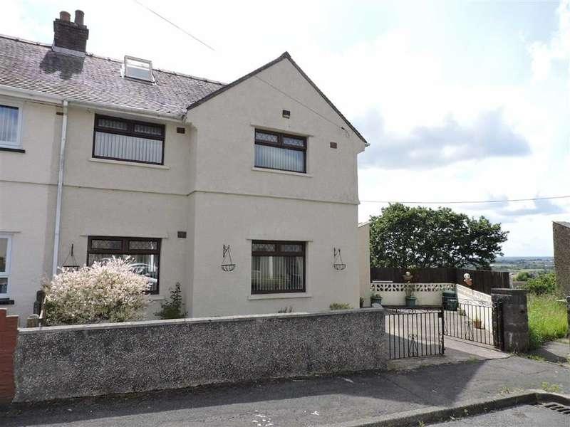 3 Bedrooms Property for sale in Y Garn, Penllergaer