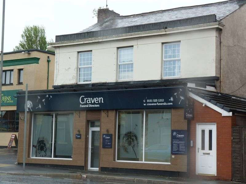 Property for sale in Investment Property, Liverpool