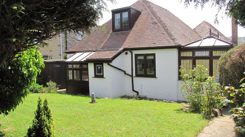 4 Bedrooms Property for sale in Rabling Road, Swanage