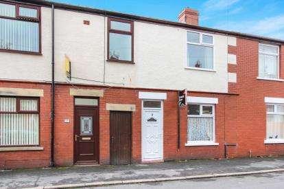 2 Bedrooms Terraced House for sale in Swarbrick Street, Kirkham, Preston, Lancashire, PR4