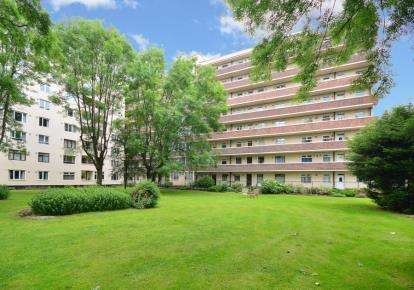 1 Bedroom Flat for sale in Regent Court, Bradfield Road, Sheffield, South Yorkshire