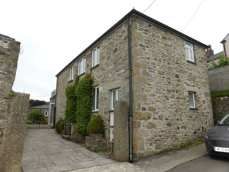3 Bedrooms Detached House for sale in Duke Street, Lostwithiel