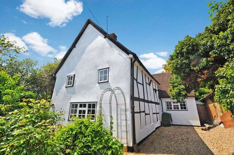 4 Bedrooms Cottage House for sale in Townsend, Harwell.