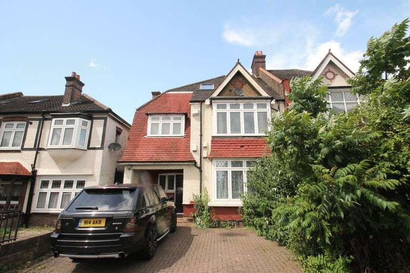 1 Bedroom Flat for sale in Streatham Common North, Streatham SW16