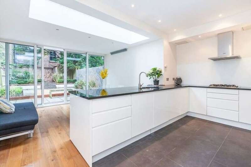 4 Bedrooms House for sale in Biddestone Road, Holloway